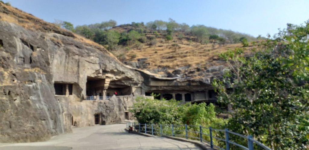 Ajanta-Höhlen